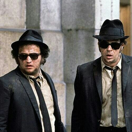106 Miles To Chicago Blues Brothers Quote: 18 Best Blues Brothers Images On Pinterest