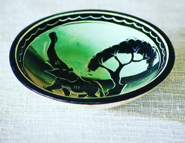 African blue elephant soapstone dish, perfect for soap, candles, snacks or just as decoration! Find us on Etsy: https://www.etsy.com/uk/shop/BeautifulAfrican