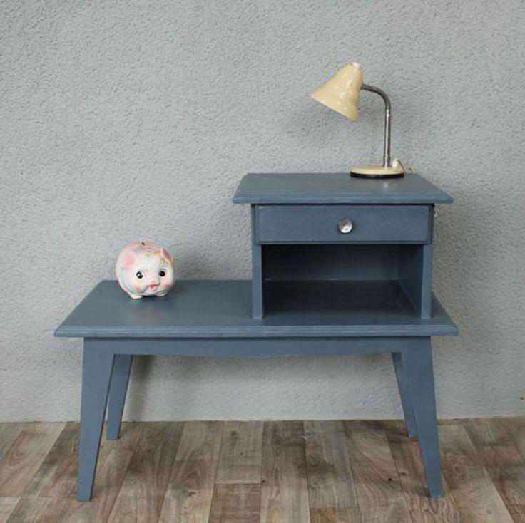 les 25 meilleures id es de la cat gorie meuble telephone sur pinterest t l phone antique banc. Black Bedroom Furniture Sets. Home Design Ideas