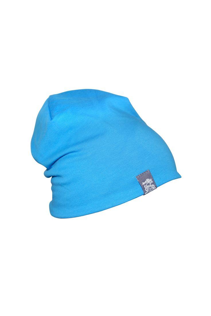 Dwustronna/dwuwarstwowa czapka Blue to idealne rozwiązanie na jesienne spacery. Jedna strona gładka, druga w autorski nadruk w małpki na szarym tle.  Miapka Design to rewolucja w świecie kurteczek dla Maluszków. Marka stworzona z myślą o najmłodszych, których wygoda jest dla mam bardzo ważna. chłopcy, dziewczynki, czapki