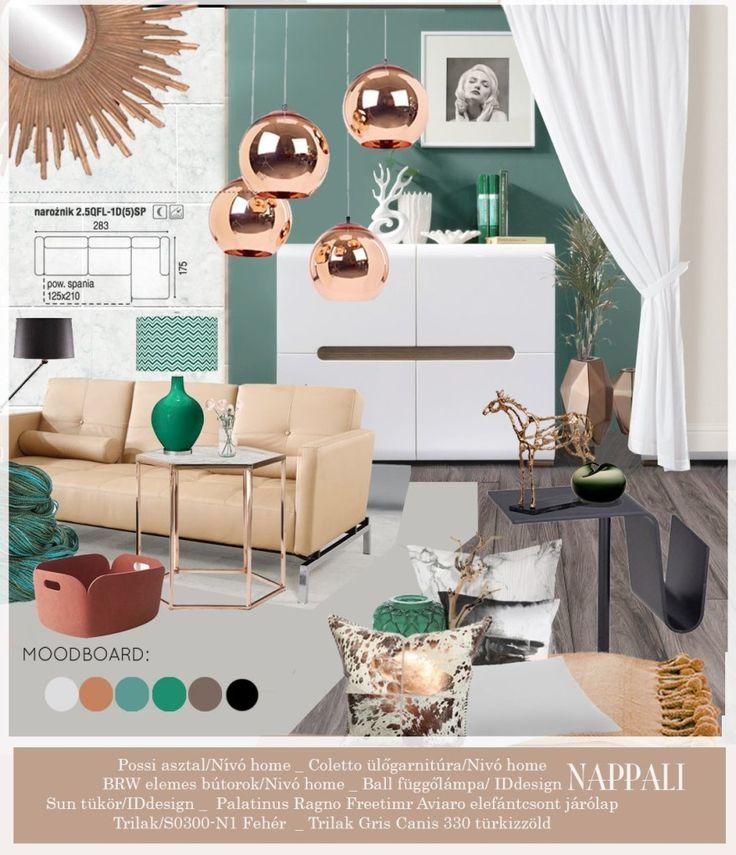 Otthon ötletek - hangulati képek