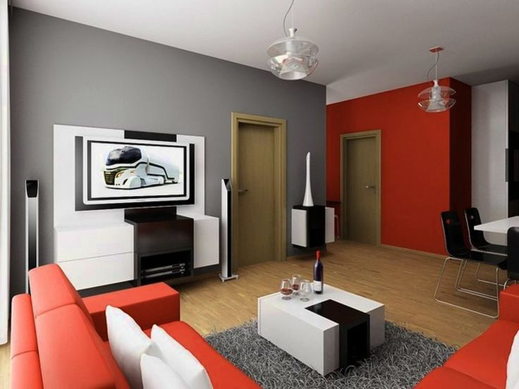 Small Living Room Sets