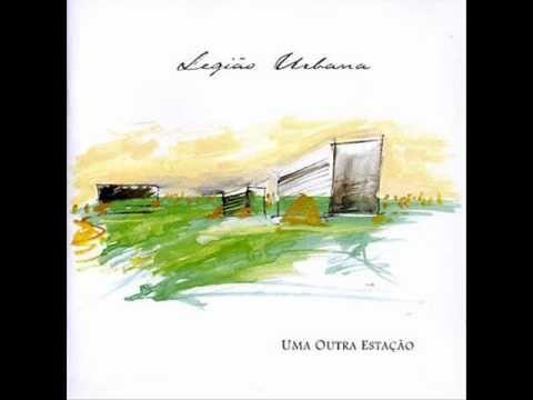 Legião Urbana - A tempestade