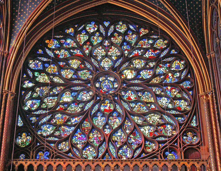 100 Best Stained Glass Images On Pinterest