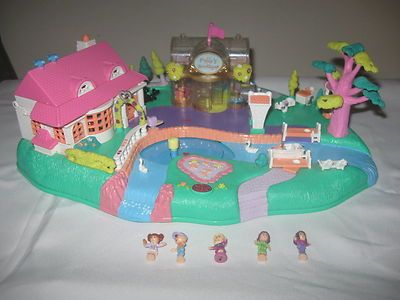 17 Best Images About Polly Pocket Chloe On Pinterest