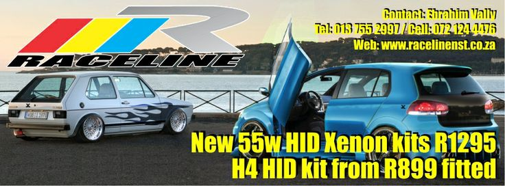 Our latest monthly specials are now on at Raceline Nelspruit. Visit our website for more information or like us on Facebook http://www.racelinenst.co.za/