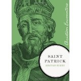 Saint Patrick (Christian Encounters Series) (Paperback)By Jonathan Rogers