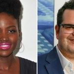 Josh Gad and Lupita Nyongo set to star in a new zombie film Little Monsters
