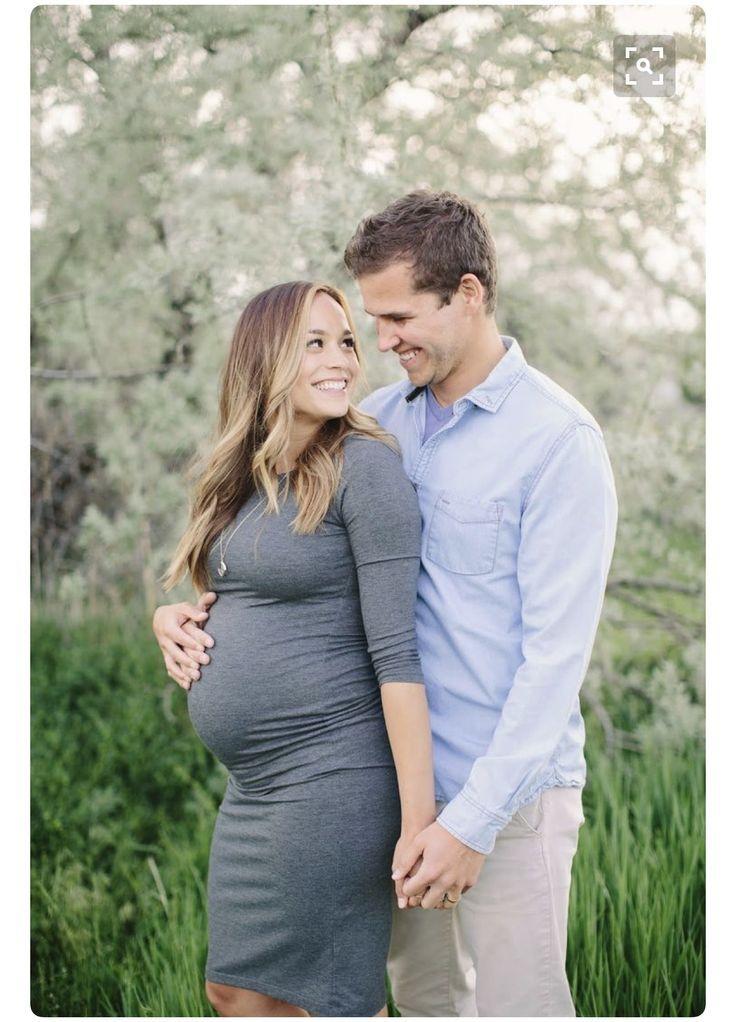 Красивые фото при беременности с мужем