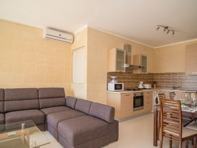 A Modern #holiday Rental Apartment In Gozo With Views. A Nice Two Bedroom  Apartment