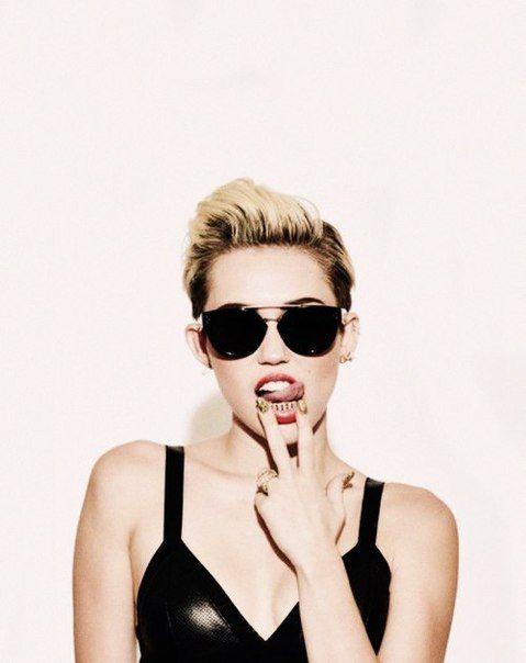 Майли Сайрус • Miley Cyrus