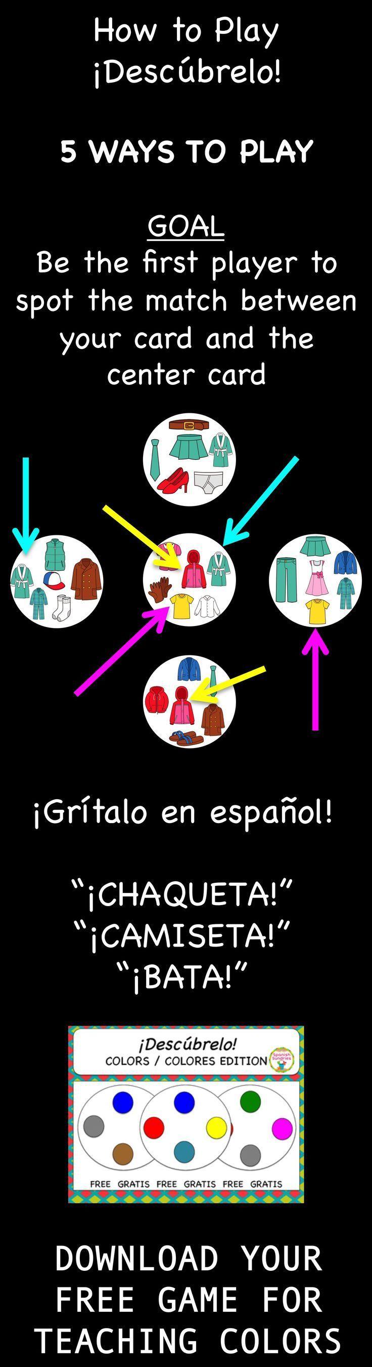 17 best se habla español we speak spanish images on pinterest
