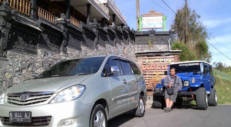 Bromo Ijen Tour Transport, tour budget - kulojava