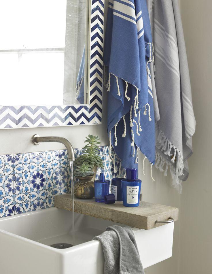 Bathrooms | HouseBeautiful