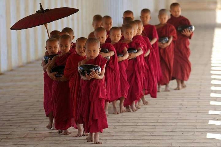 Future Buddhas
