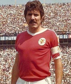 Toni, Benfica