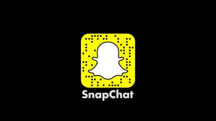 Snapchat bij SMC0172-191992674