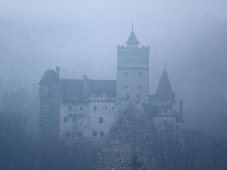 Come ha vissuto il conte Dracula