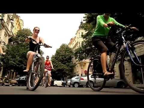 Bike tours and bicycle rent in Prague-Bike Tours in Prague and Quality Bicycle Rentals - PRAHA BIKE #prague#kids#familytravel#czech#tour