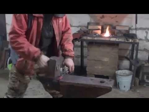 """Кузнечная мастерская """"Донская Кузница"""" входит в кузнечную артель Северные Врата, объединяющую кузнецов всей России. Наш девиз: """"Всё что не хватает вашим рука..."""