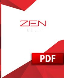 ZEN Pro™  Protein is the ultimate muscle fuel. That's why we've incorporated a potent blend of whey, rice, and pea proteins into ZEN Pro™—to build the power you need to tone up. Our proprietary powder is made from the highest quality protein available, which is easily digestible and healthier than many soy-based formulas.