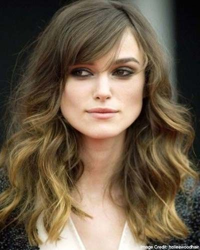 Square Face Hairstyles amazing shoulder length hairstyle for a square face Square Face Hairstyle