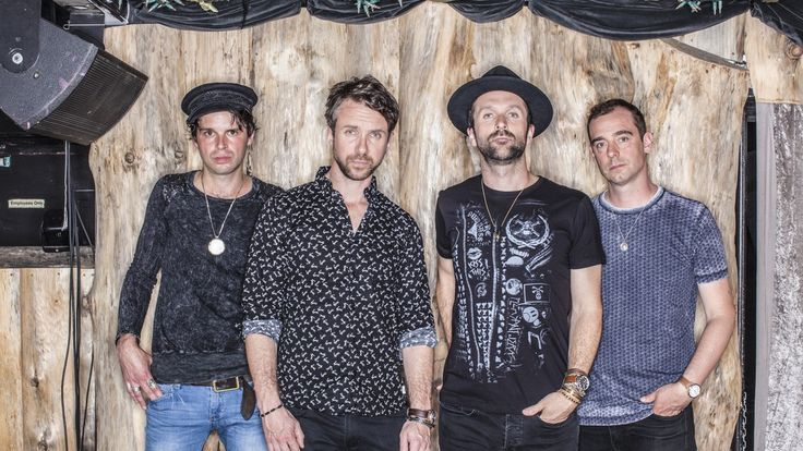 The Trews: Time Capsule pre-order