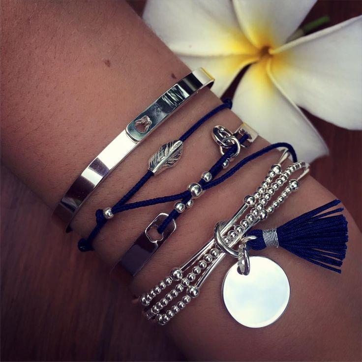 Bracelet pour fille de 9 ans