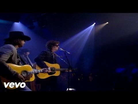 In 1997, Bob Dylan released his thirtieth studio album, Grammy Album of the Year award winning Time Out of My Mind - watch the official music video of 'Love ...