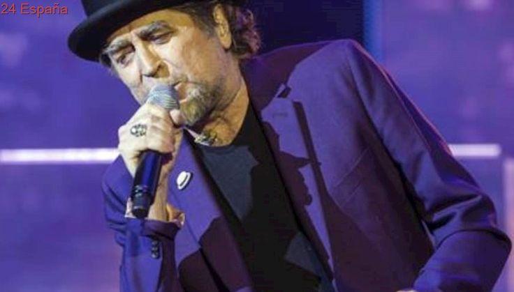 Joaquín Sabina retoma su gira este miércoles tras cancelar sus conciertos en Granada y Barcelona