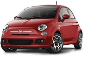 2012 FIAT 500 Models | FIAT USA -  want