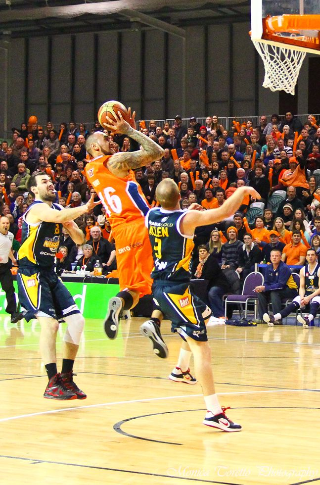 Stadium Southland, June 21, 2013. Southland Sharks v Otago Nuggets. Southland Sharks 115 - 67 Otago Nuggets.