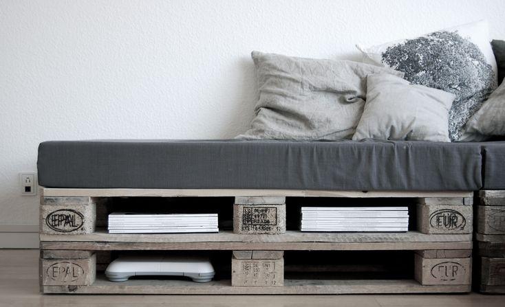 palets muebles