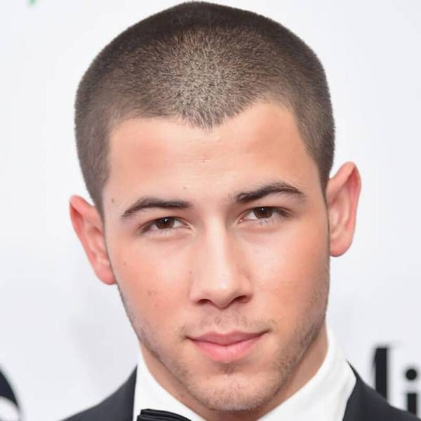 Nick Jonas Haircut | Best Celebrity Men's Hairstyles 2017
