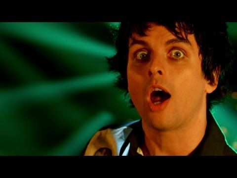 Day 9- a song you can dance to. Green Day-kill the DJ. Dance/mosh, whats the diffrence;)xx