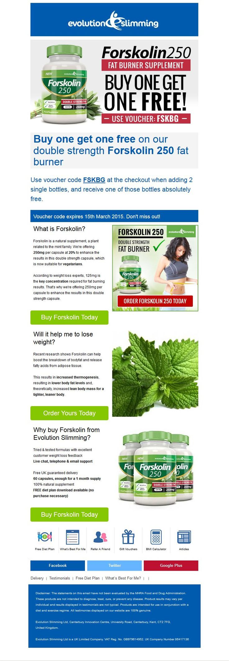 Forskolin is a natural supplement, a plant related to the mint family. Recent research shows Forskolin can help boost the breakdown of bodyfat and release fatty acids from adipose tissue.