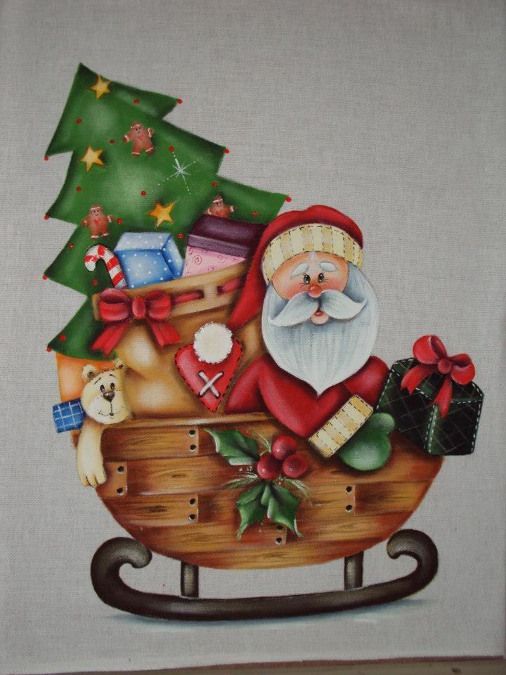 M s de 25 ideas incre bles sobre trineo de santa en for Trineo madera decoracion