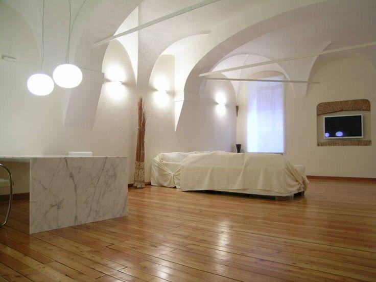casa P+G, Bologna, Fausto Savoretti
