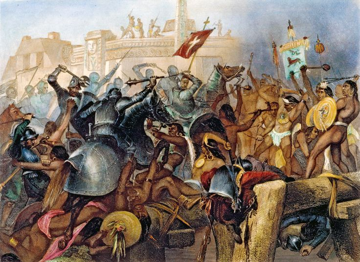 "the spanish conquest of latin america history essay Spanish conquest and (""spanish vs english colonization of america essay the town offers significant value in the history of american since."