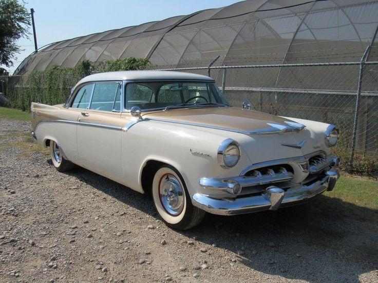 1956 Dodge Royal Lancer for Sale
