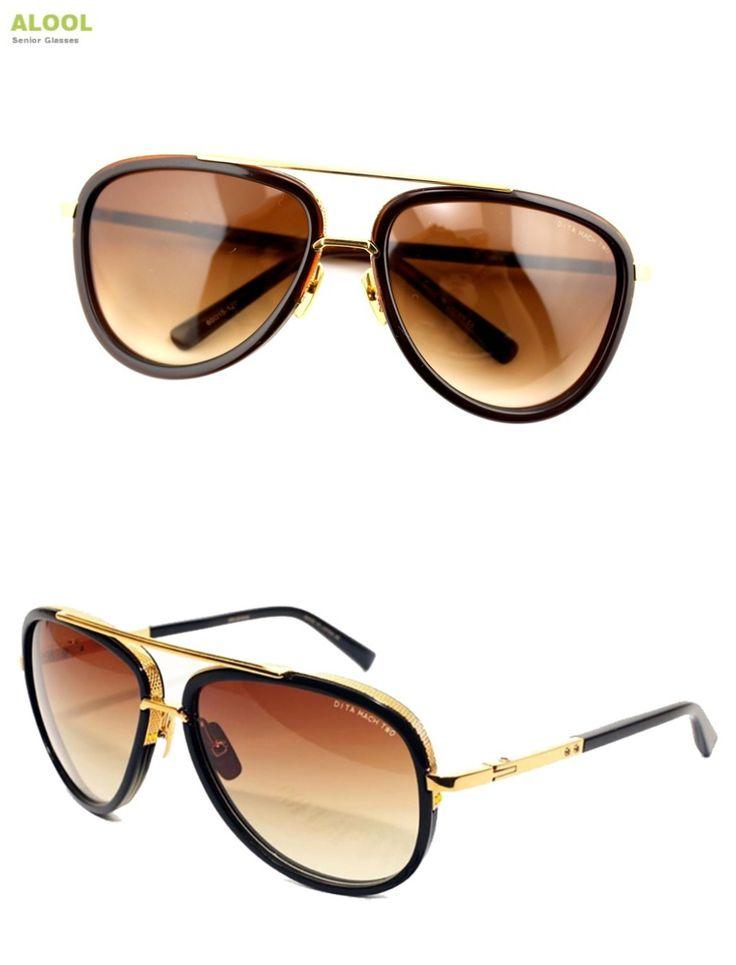Dita mach two nice sunglasses