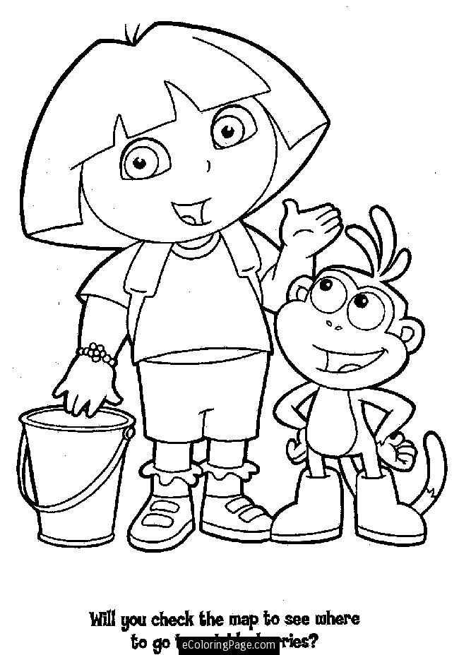 67 best Nick Jr. Coloring Pages images on Pinterest | Colouring ...