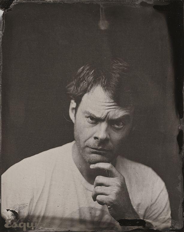esq 07 exclusive sundance portraits bill hader [News] Une série de portraits incroyables pour Sundance !