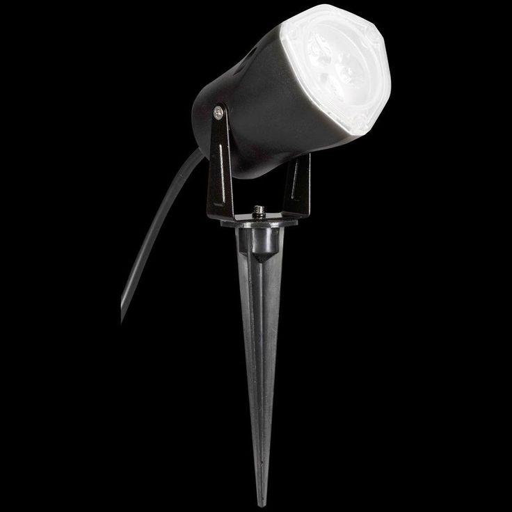 White-Outdoor LED Spot Light