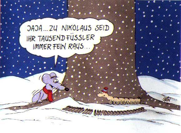 Weihnachten mit Uli Stein