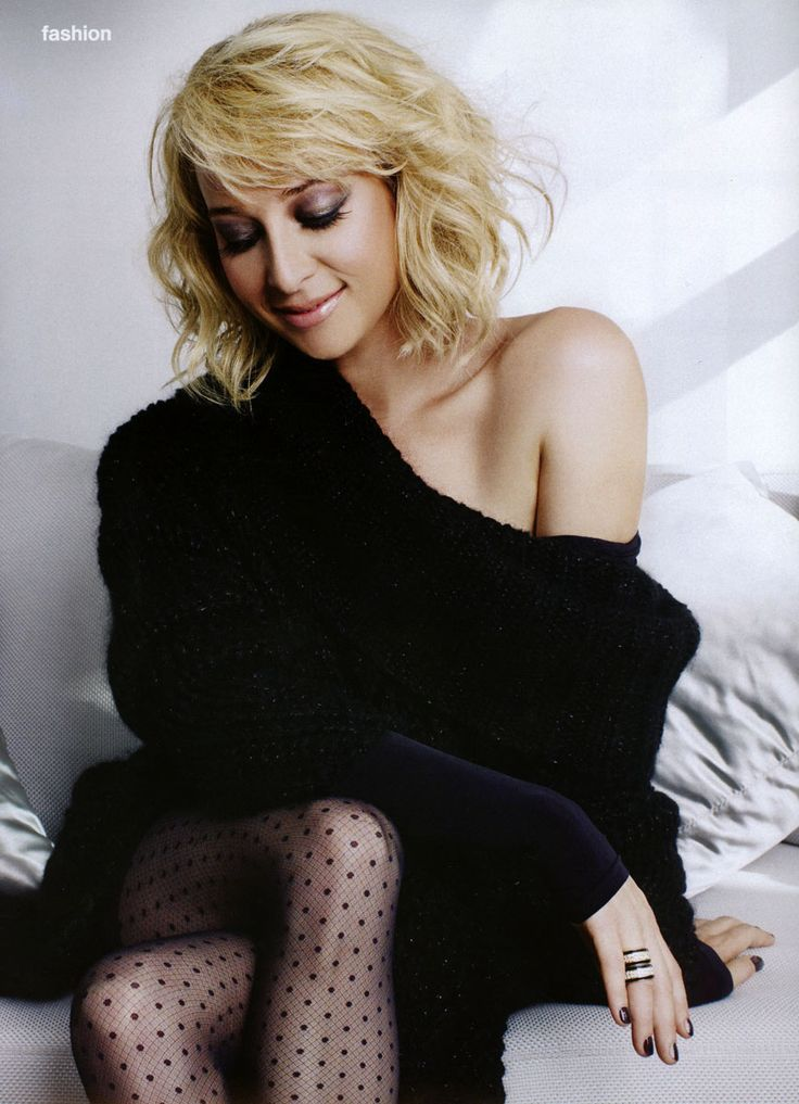 Asher Keddie Nude Photos 54
