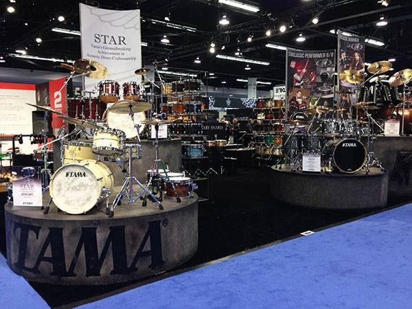 Novedades de #Tama en el #NAMM 2014... http://mundopercusion.com/percutube-videos-percusion/vervideos/4732/bateria/tama-drums-namm-show-2014-modern-drummer-magazine-new-gear-coverage.html  #percusion #bateria #drumset