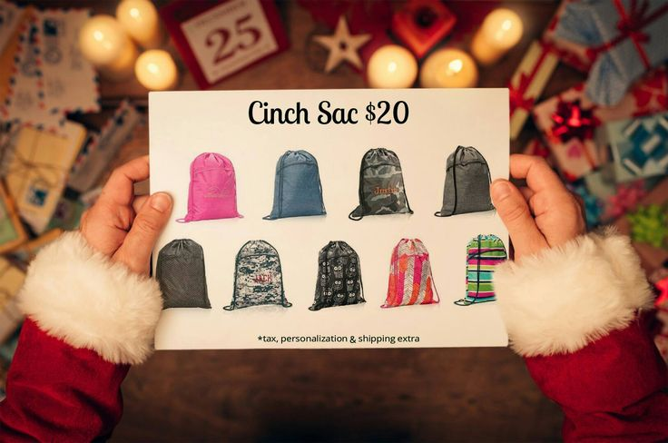 Thirty-One Cinch Sac