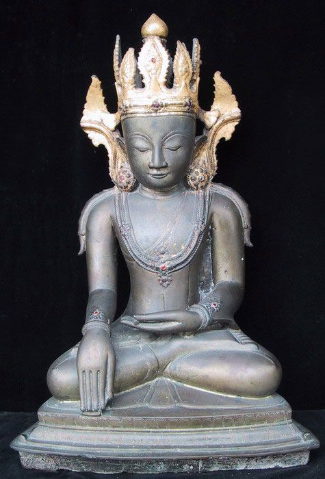1132 best buddha statues images on pinterest buddhism for Does buddha bring good luck