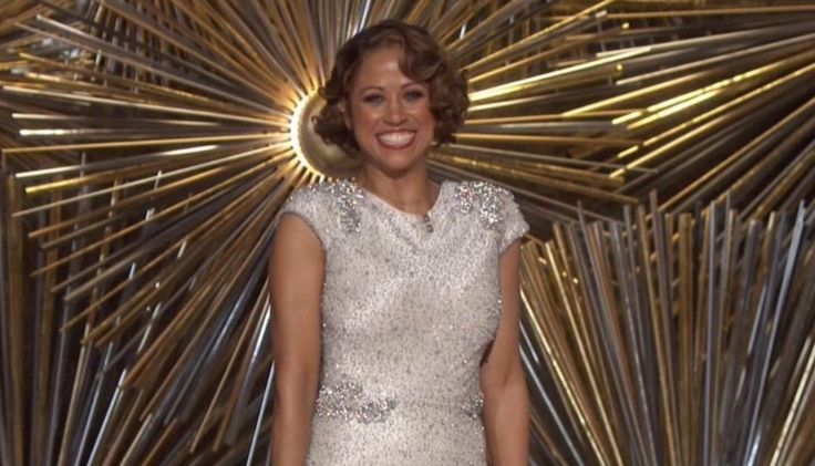 Stacey Dash brought the absolute cringe-iest moment to the Oscars